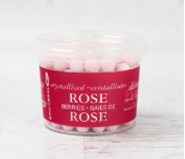 Cryst Rose Berries 90G Epicureal