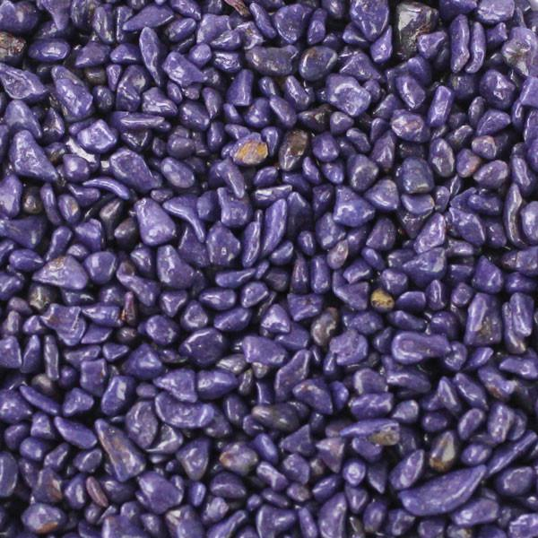 Candied Violet Fragments