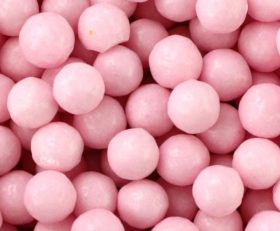Candied Rose Pearls