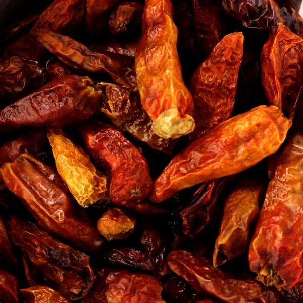 Extra Hot Piri Piri Chili Peppers