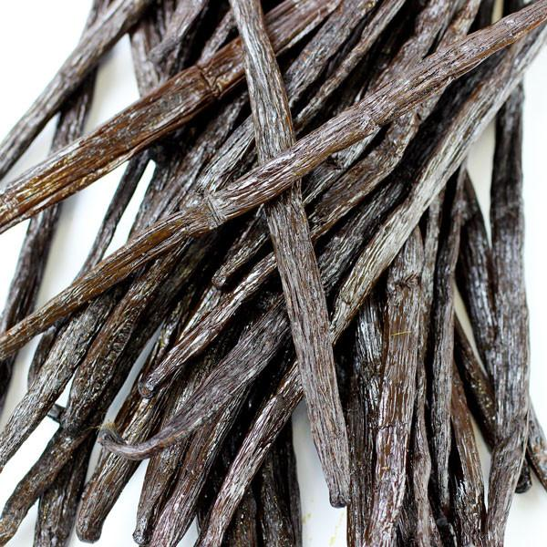Vanilla extract 2 fold (double strength)