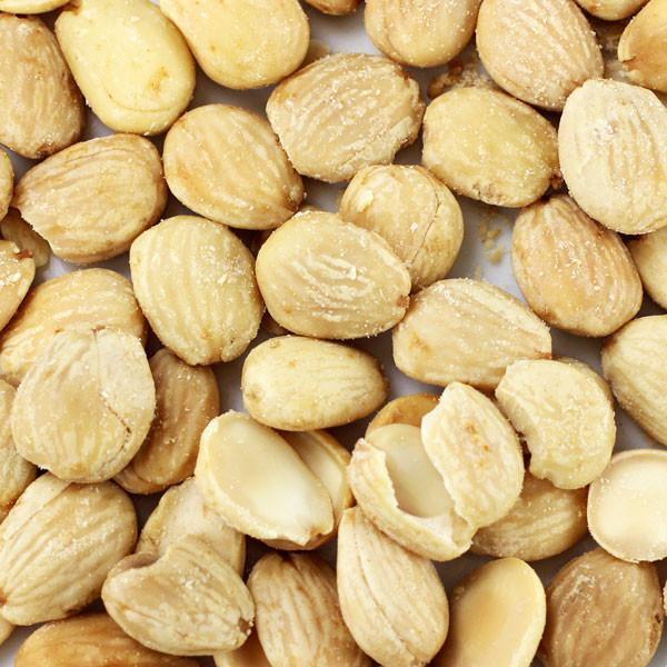 Roasted And Salted Marcona Almonds