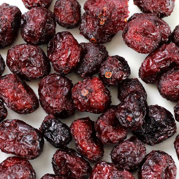 Sweet Sun-dried Whole Cranberries
