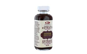VANILLA EXTRACT WITH SEEDS 4OZ